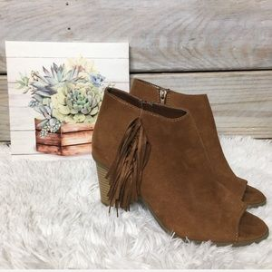 New Direction Ankle Boots